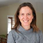 Chantal Grondin, thérapeute par la polarité et professeur de yoga (Studio Daya)
