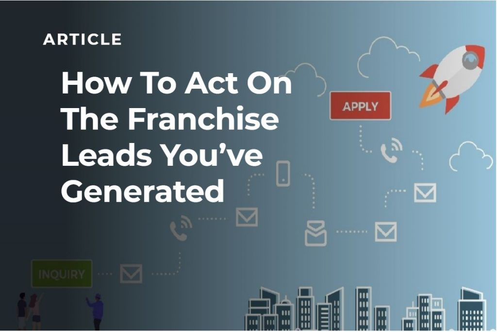 Article Act On Your Leads Banner