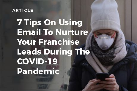7 Tips on Using Emails during Covid 19