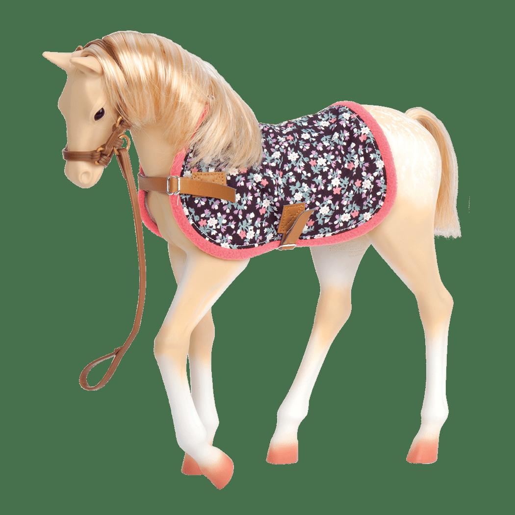 Palomino Foal01
