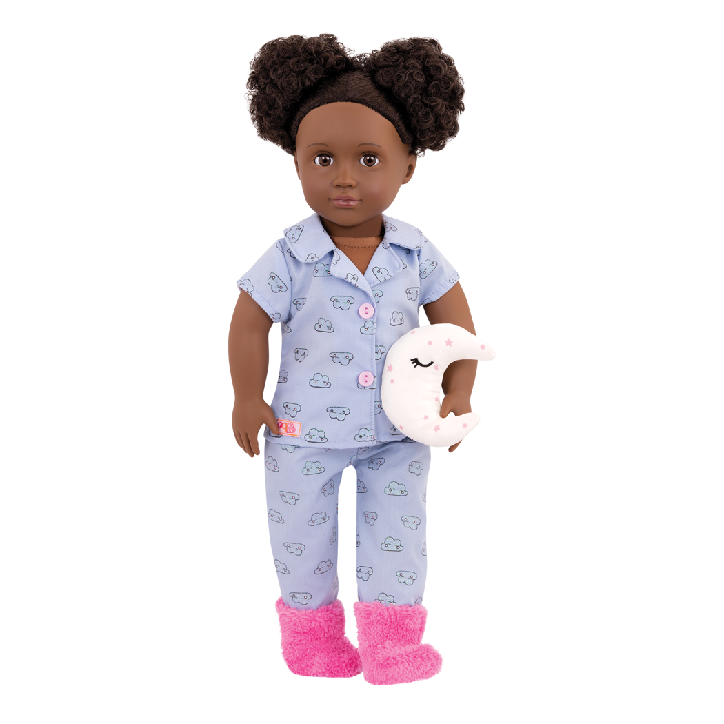 Gloria 18-inch Sleepover Doll