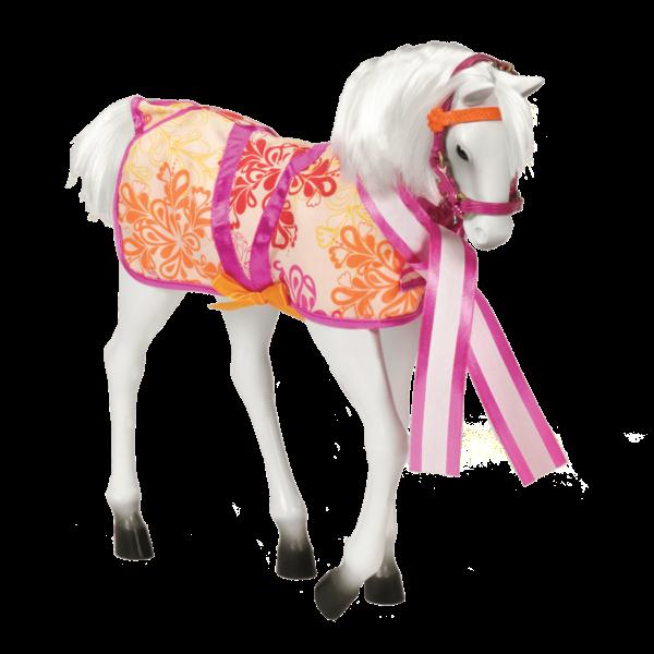 Lipizzaner Foal01