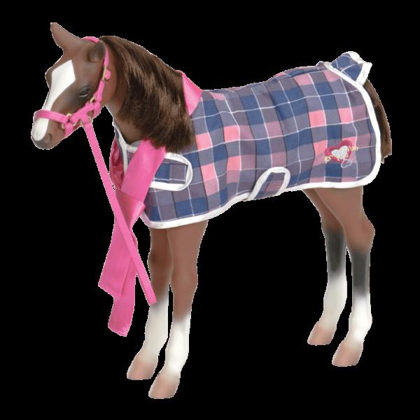 Quarter Horse Foal02