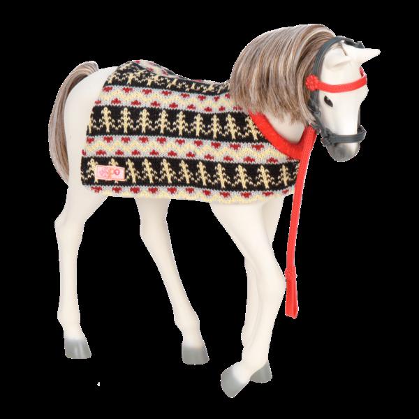 Fjord Norweigan Foal