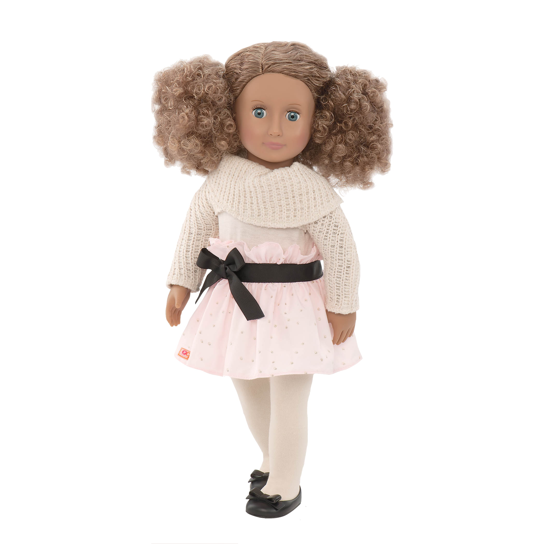 Kaylee 18-inch Doll