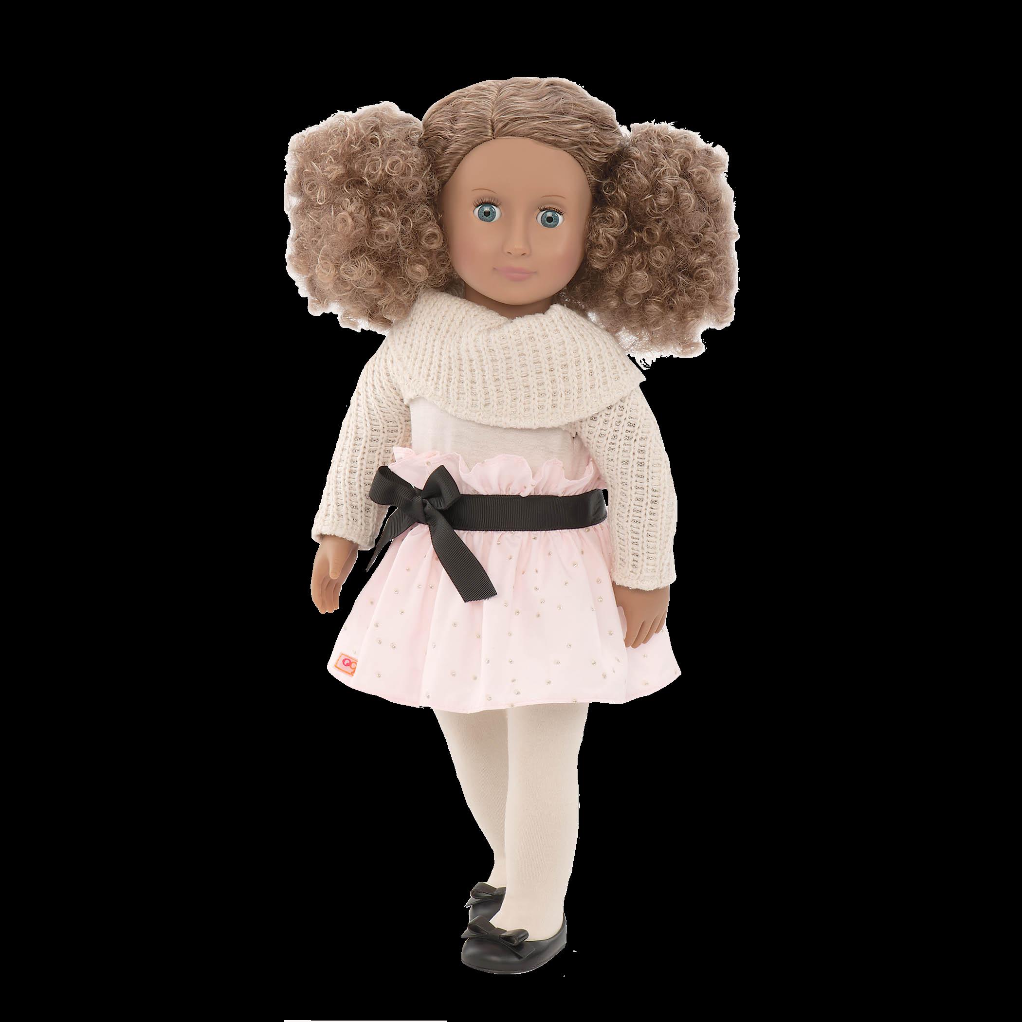 Kaylee 18-inch Doll