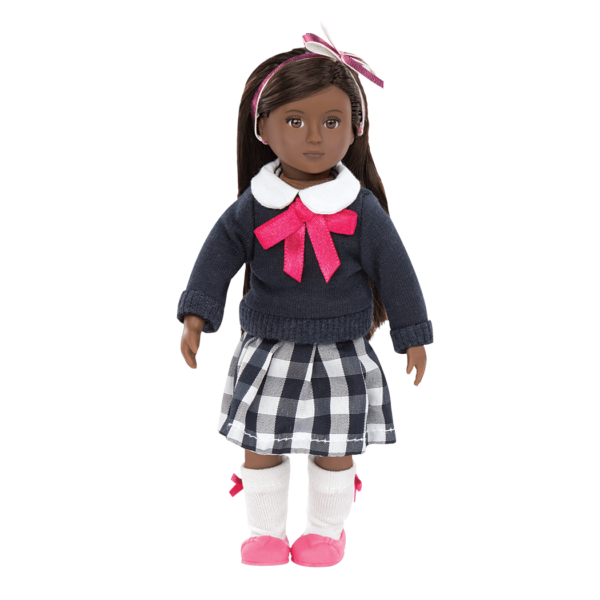 BD33013 Mini Maeva 6-inch doll