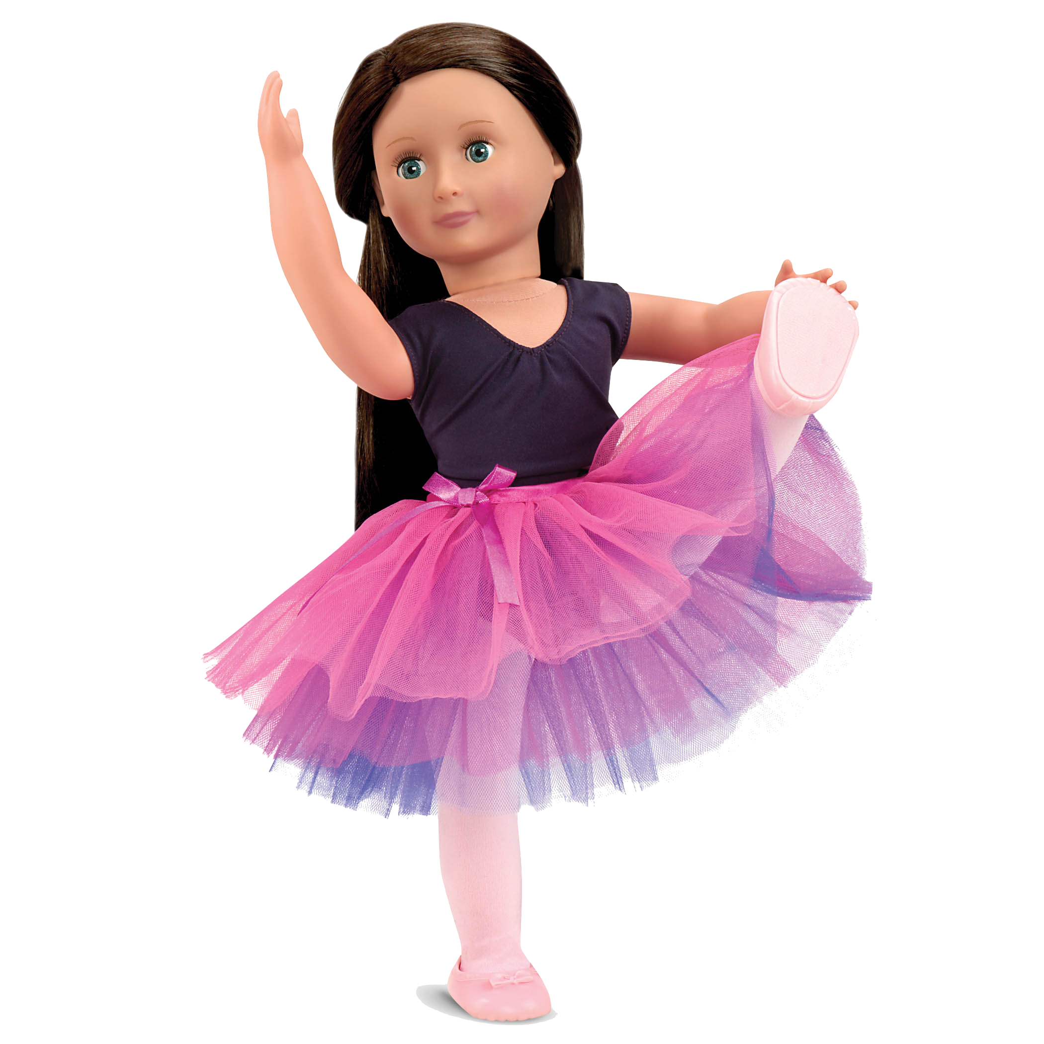 Dance Tulle You Drop ballet outfit Willow wearing