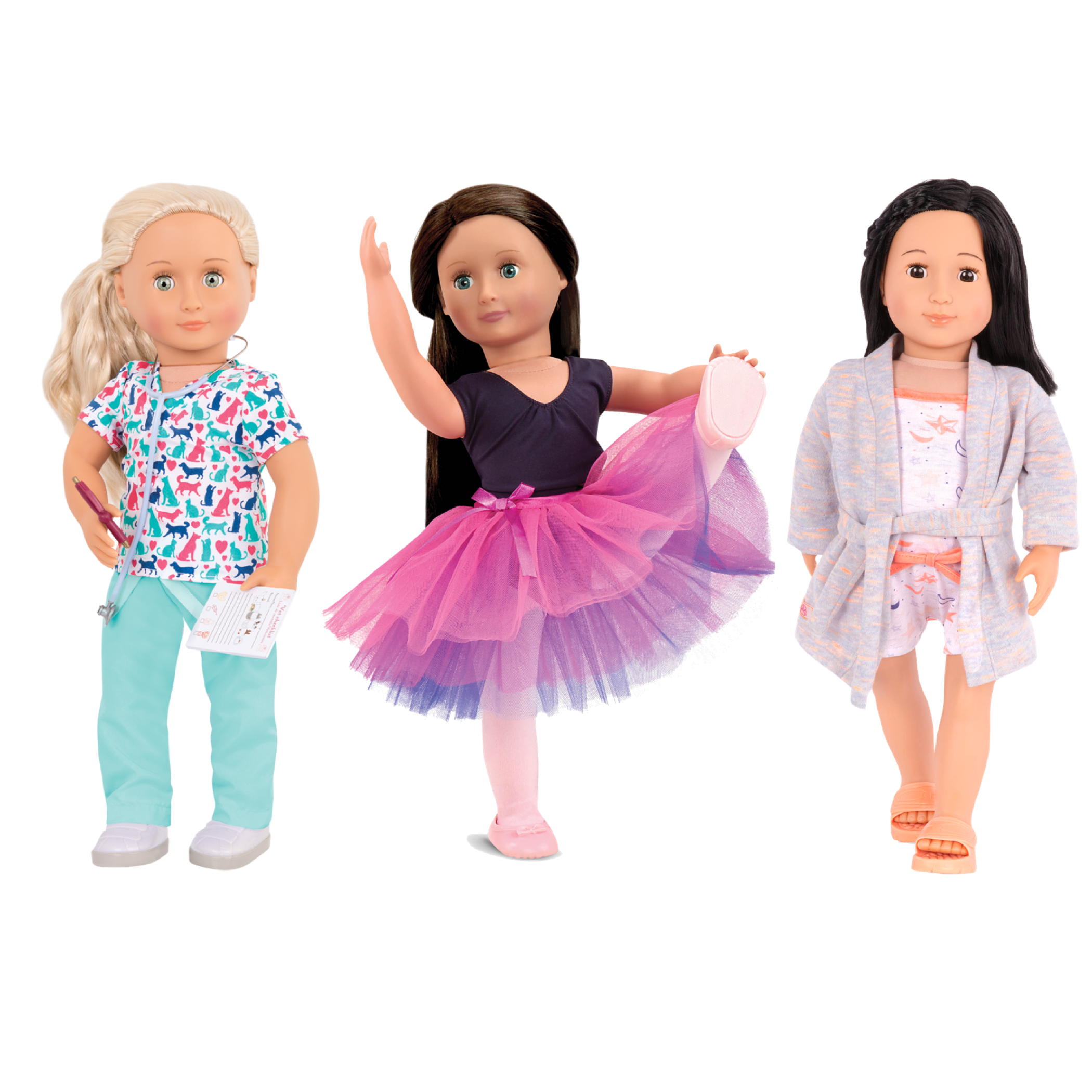 Work Dance Sleep Outfit Bundle pajama Naya Willow Suyin wearing