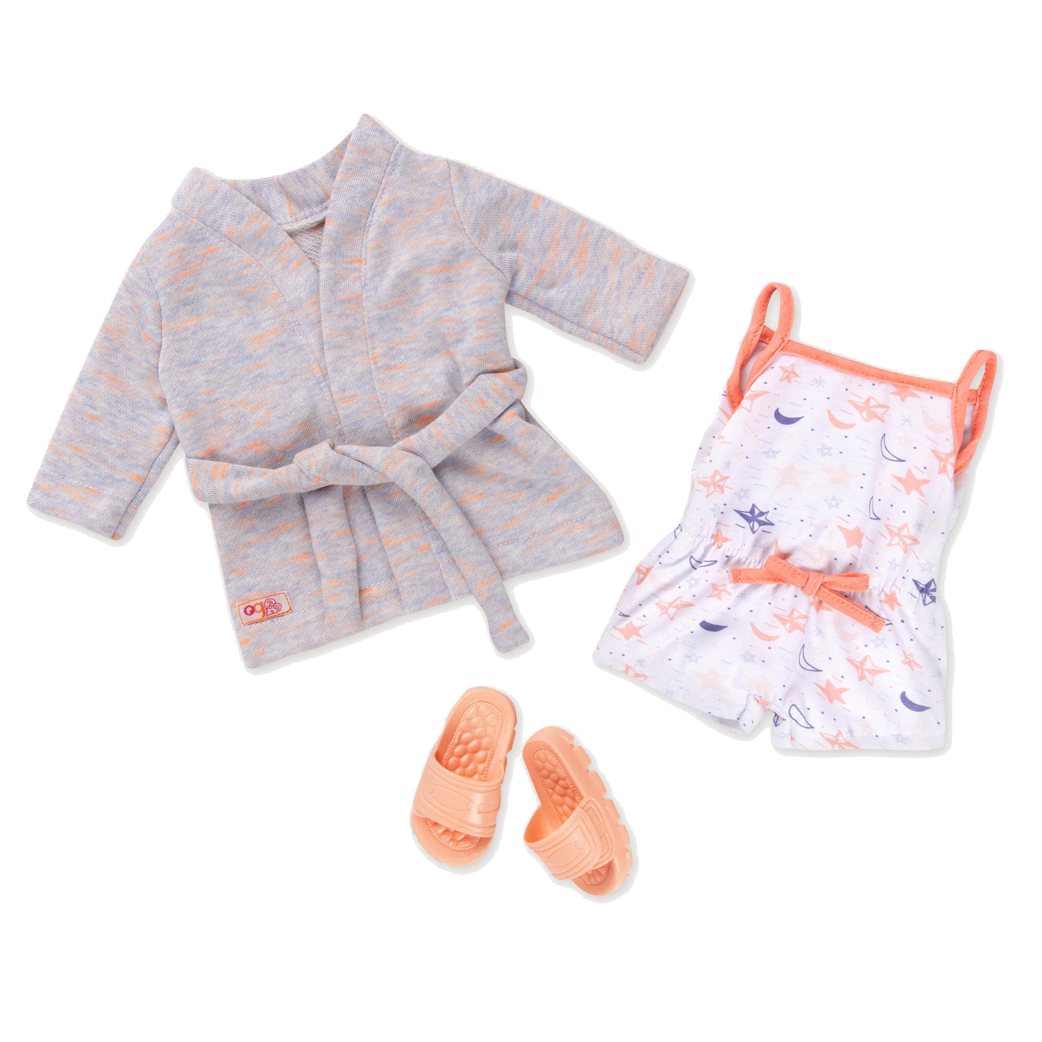 Work Dance Sleep Outfit Bundle pajama set