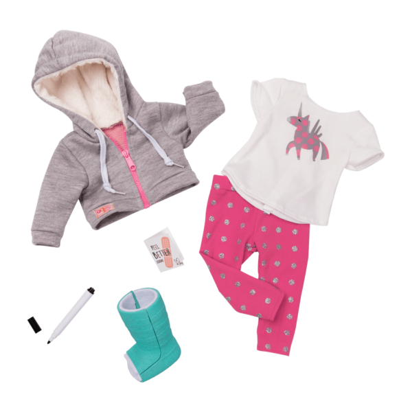Best Medecine outfit bundle medical clothes