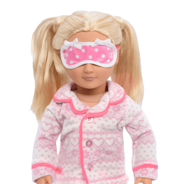 "AG Our Generation Unicorn Starlight Bedtime Set 18/"" Girl Doll Accessories NEW!"