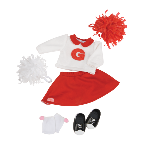 Winning Cheer Retro outfit