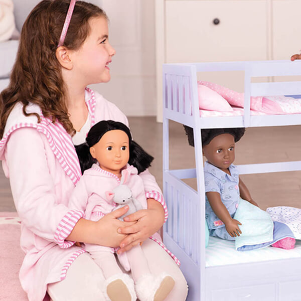 18 Inch Dolls Online   Our Generation
