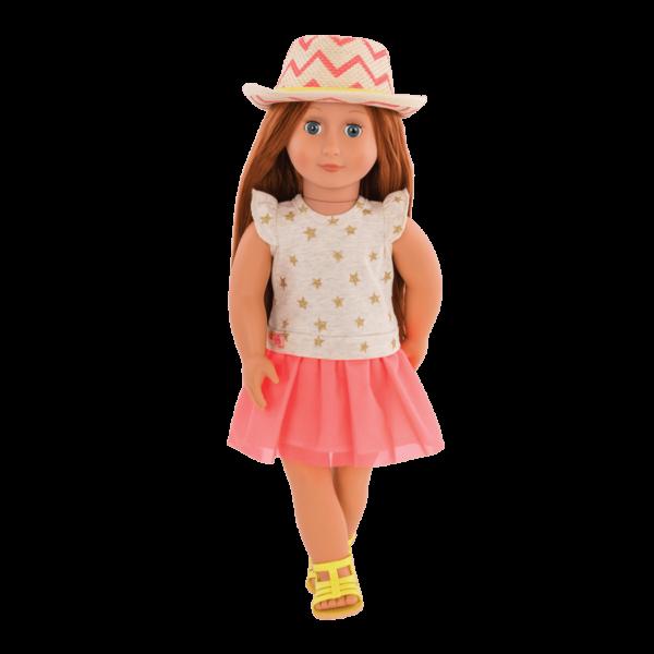 Clementine 18-inch Doll