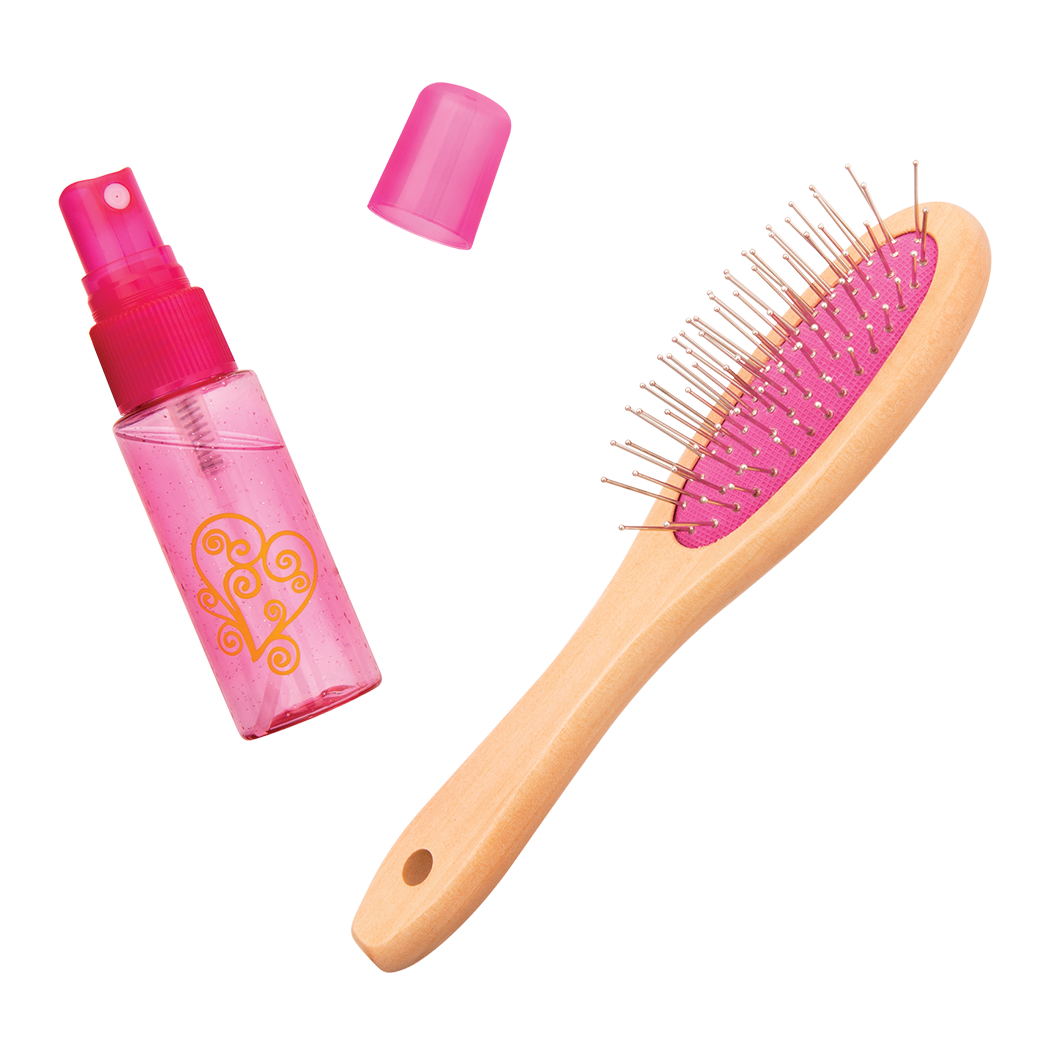 OG Doll Hair Care Set