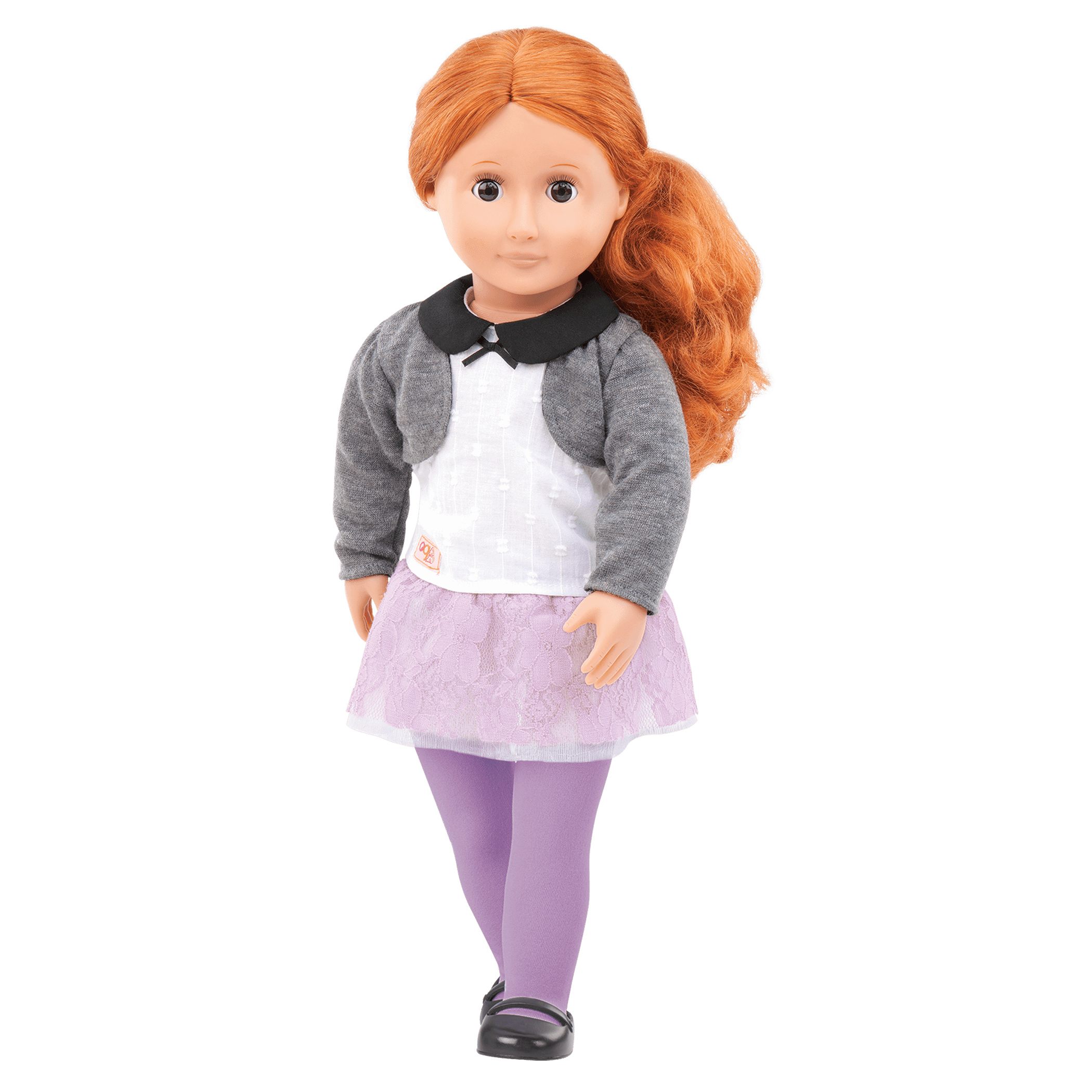 Ella Grace 18-inch Doll