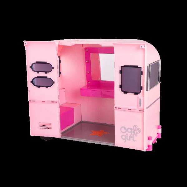 Suite Star Movie Trailer Pink