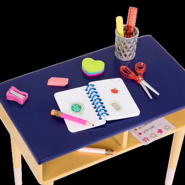 Brilliant Bureau Desk Set Accessories
