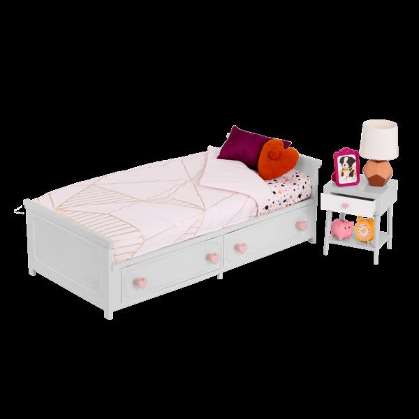 Goodnight Glow Bedroom Set Accessories
