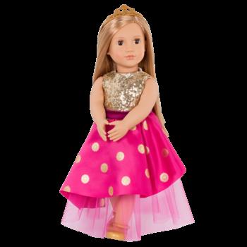 18-inch Fashion Doll Sarah
