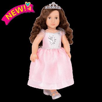18-inch Doll Amina