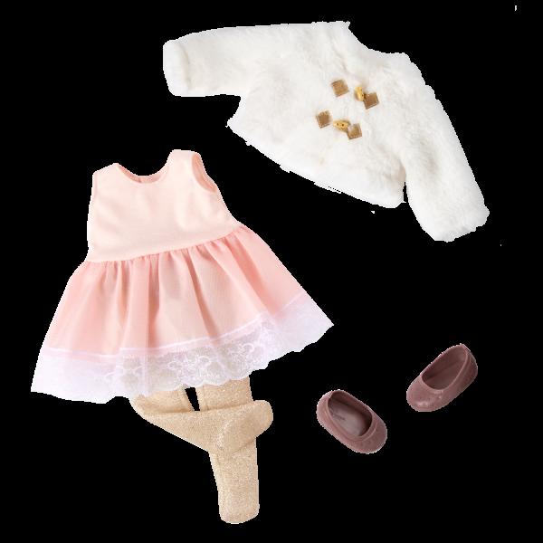 Halia Outfit