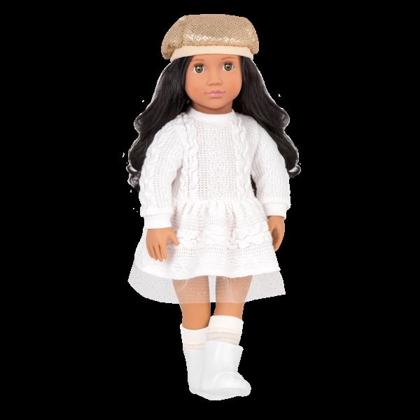 Talita Holiday 18-inch Doll