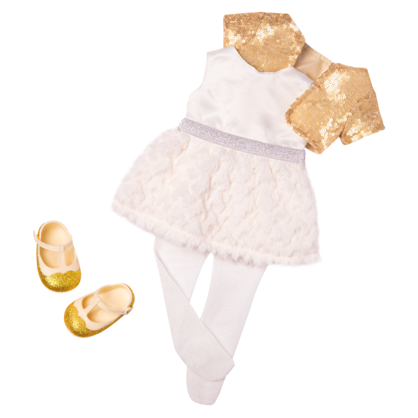 Haven Doll Outfit