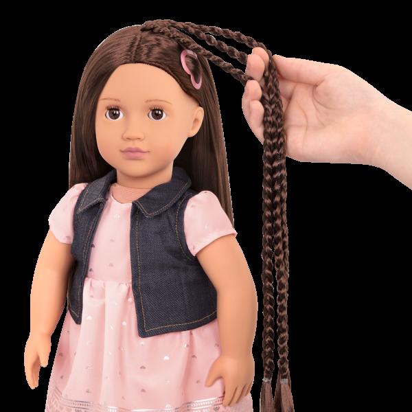 BD31204 Kaelyn Hair Play hair extension detail01