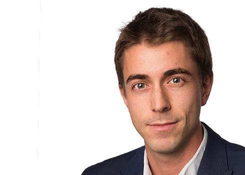 Sebastien Verret, conseiller