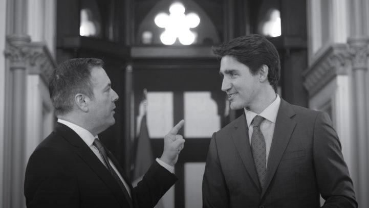Que veut l'Alberta?