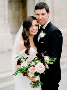Winnipeg wedding planner