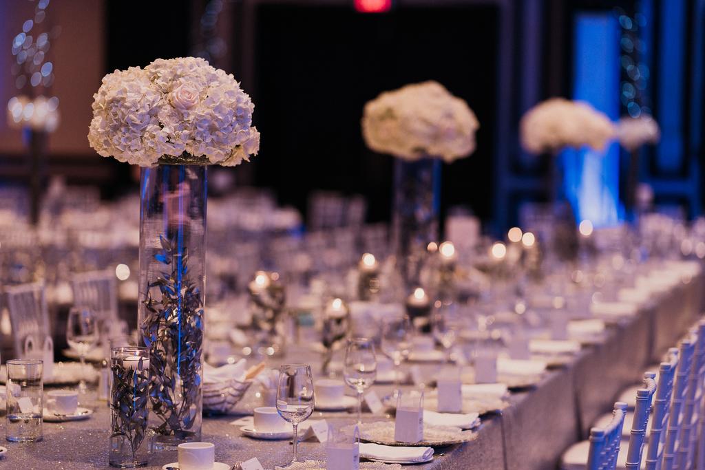 Fairmont Hotel Wedding