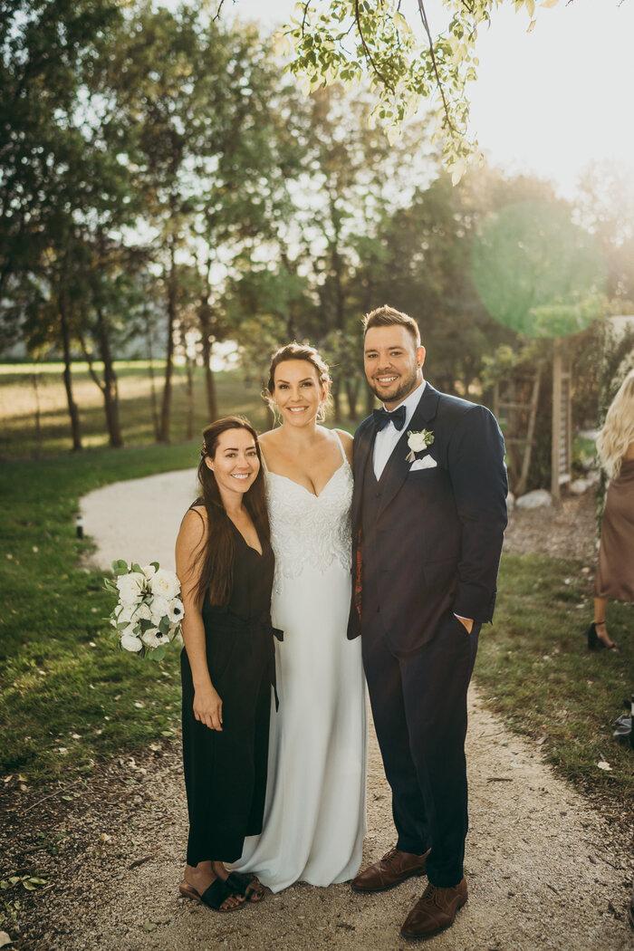 Wedding Management (Month of Coordination, but better!)
