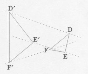 Figures Homothétiques-B