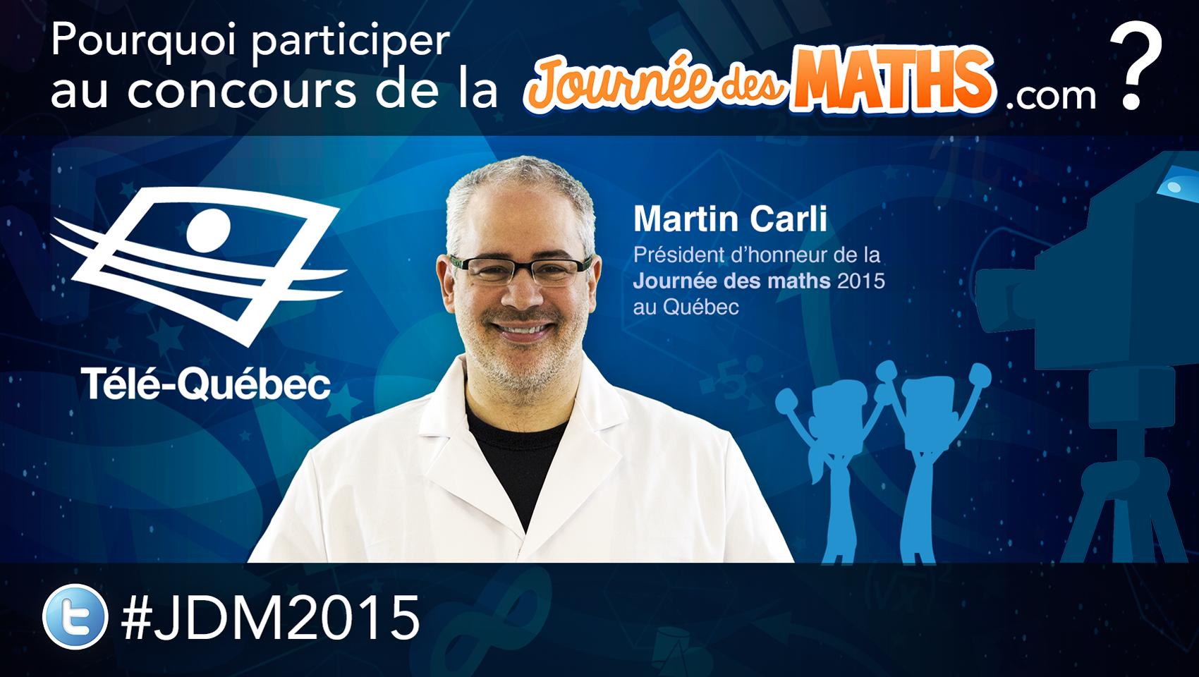 Raison 12 - Martin Carli