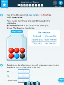 Netmath ipad image 8