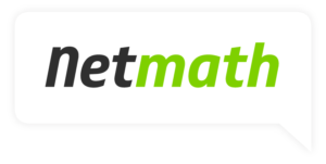 Netmath logo officiel