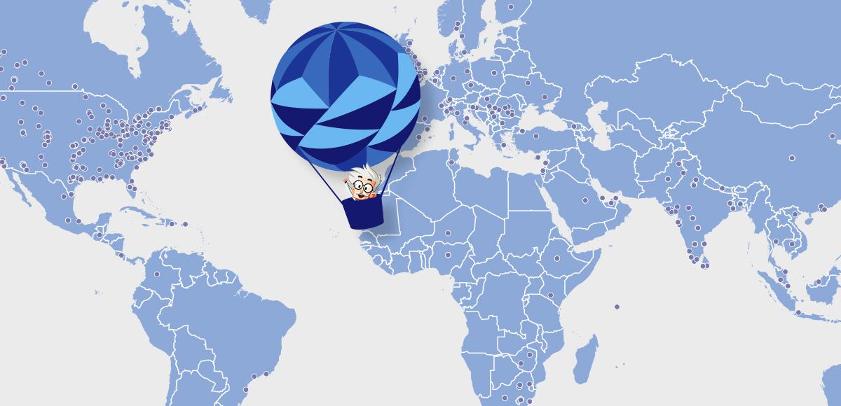 Global Math Week : Retour sur l'édition 2017