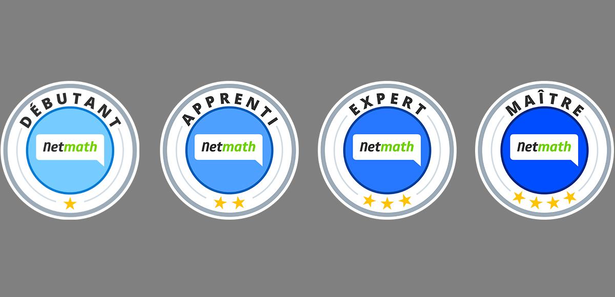Une formation gratuite pour apprendre à maîtriser Netmath