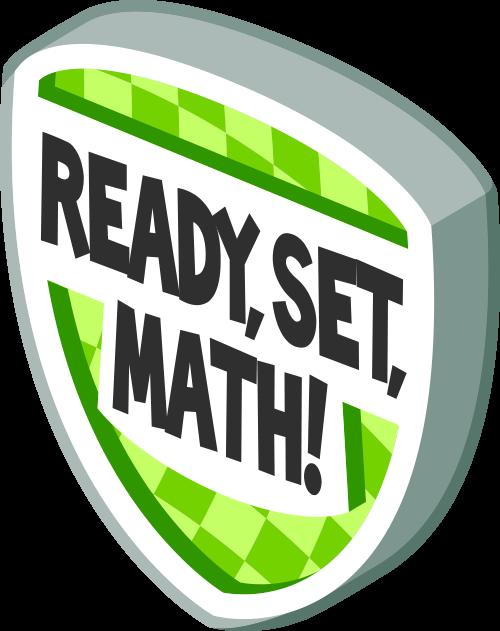Ready, Set, Math!   Buzzmath