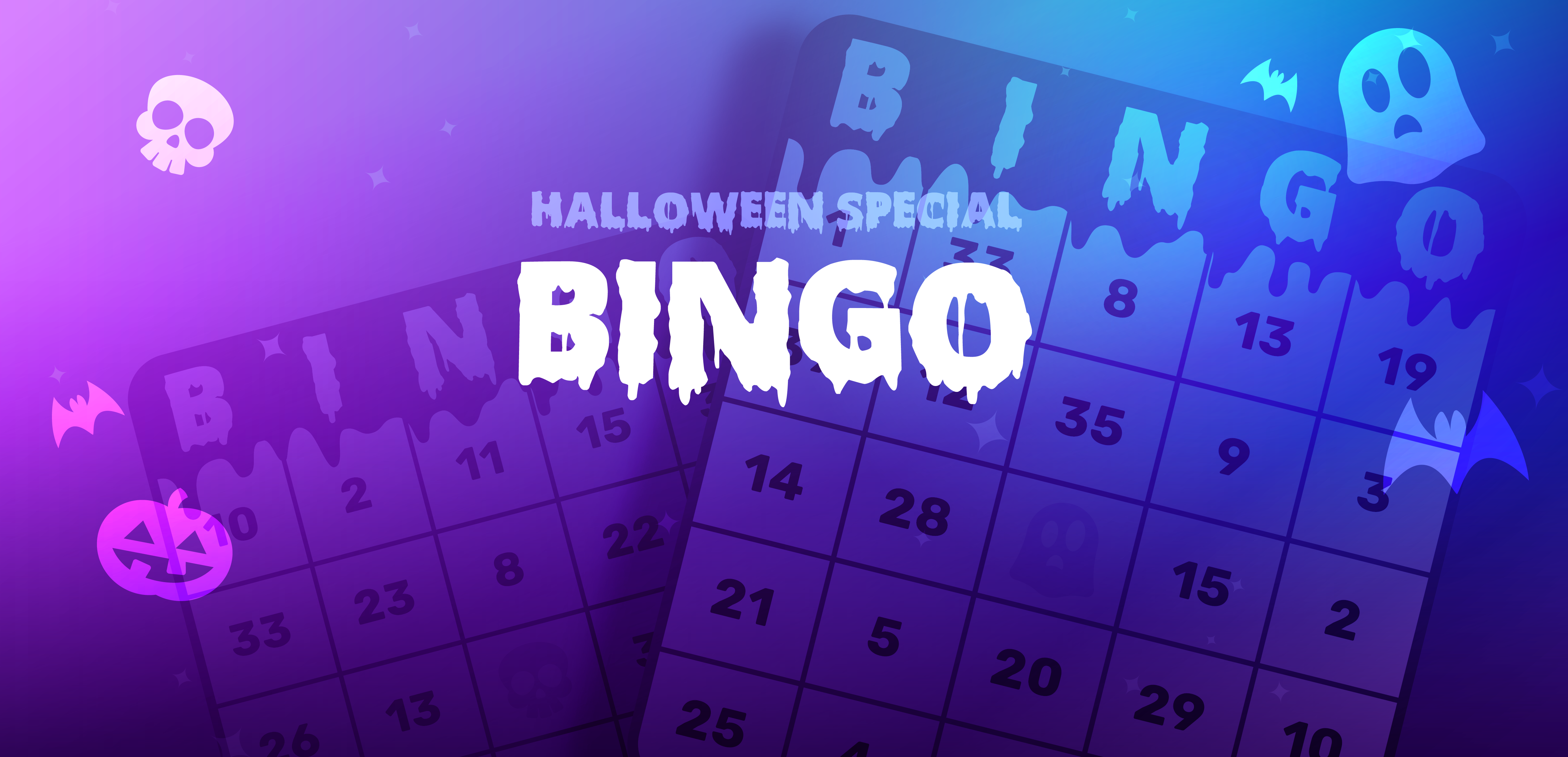 Halloween activities: Math Bingo!