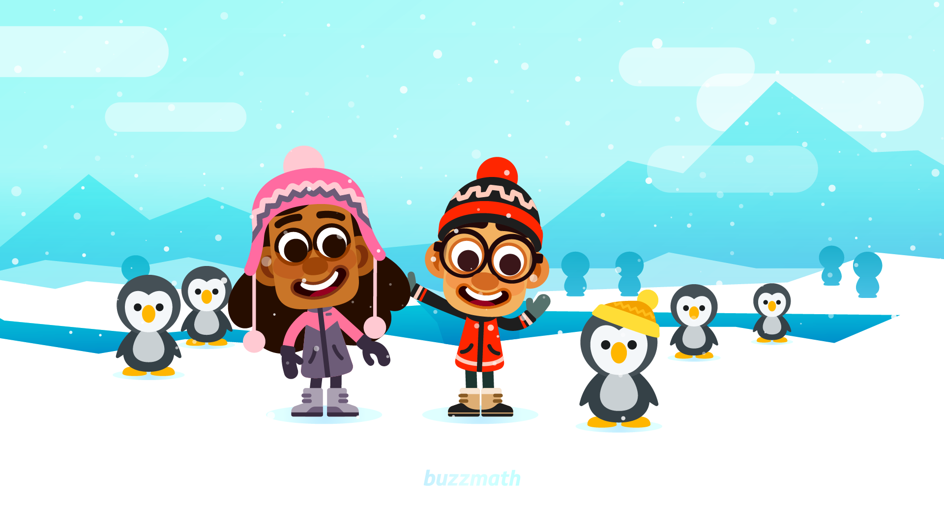 Your Holiday Wallpaper Buzzmath