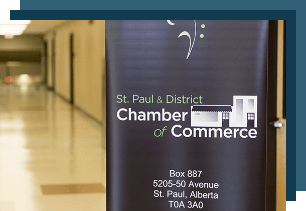 Chamber Member Directory | St  Paul & District Chamber of