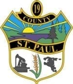 County of St. Paul No. 19