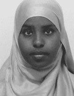 2010 MDSF Award winner: Ijabo Abdi