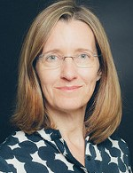 Karyn Steer, Interim Executive Director