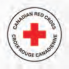 Logo of OCISO funder: Canadian Red Cross