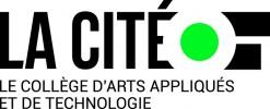 Logo of OCISO Partner: La Cité Collégiale (La Cité)